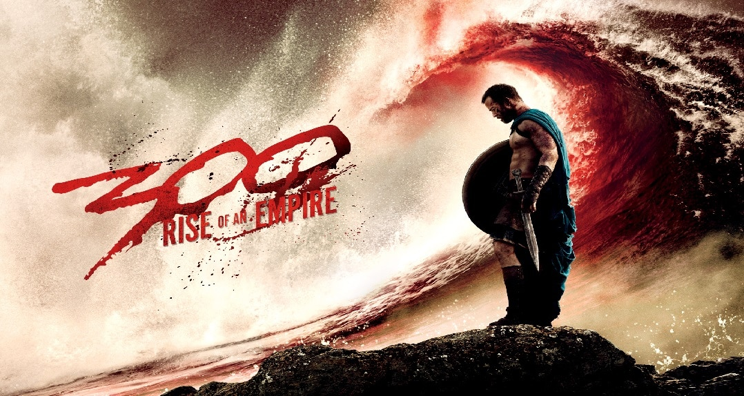300- Rise of an Empire (2014)