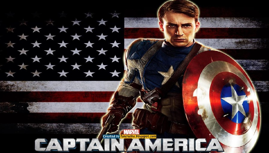 Captain America- The Winter Soldier (2014)