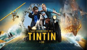 The Adventures of Tintin (2011