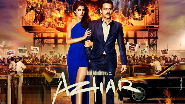 Azhar Movie (2016)