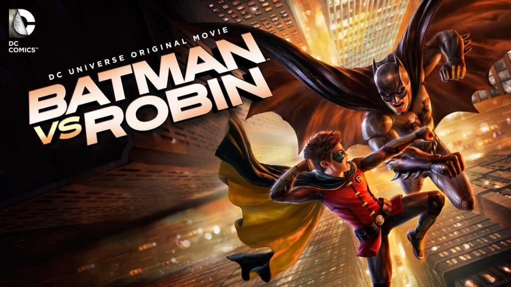 bat-vs-robin
