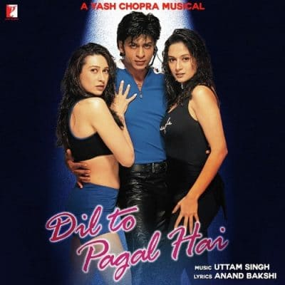 Dil-To-Pagal-Hai-Hindi-1997