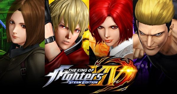 KoF_XIV_Steam_Edition_deluxe_pack