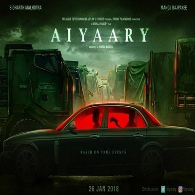 Aiyaary-Movie-Song-Download