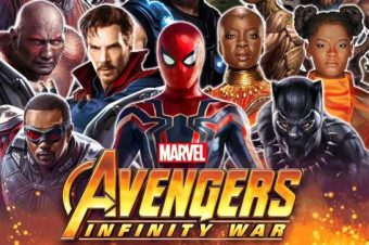 Avengers: Infinity War (2018) Hindi Dubbed – Apna Media