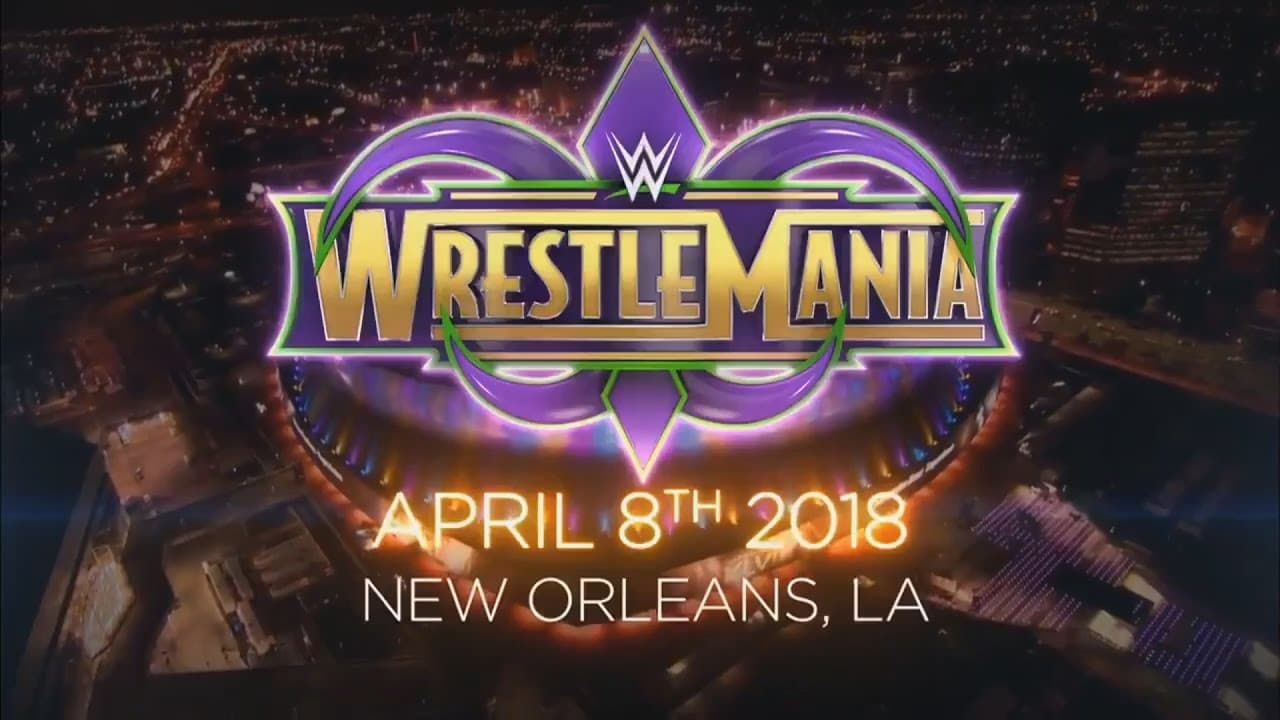 wwe new 8april